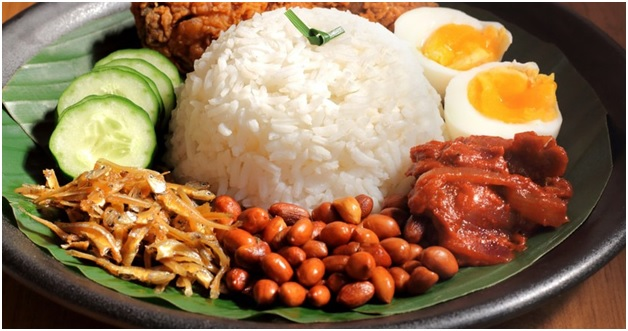 Must Try Food Items in Singapore