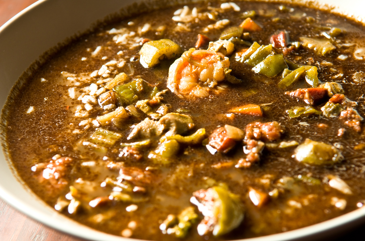Is Gumbo Cajun Or Creole