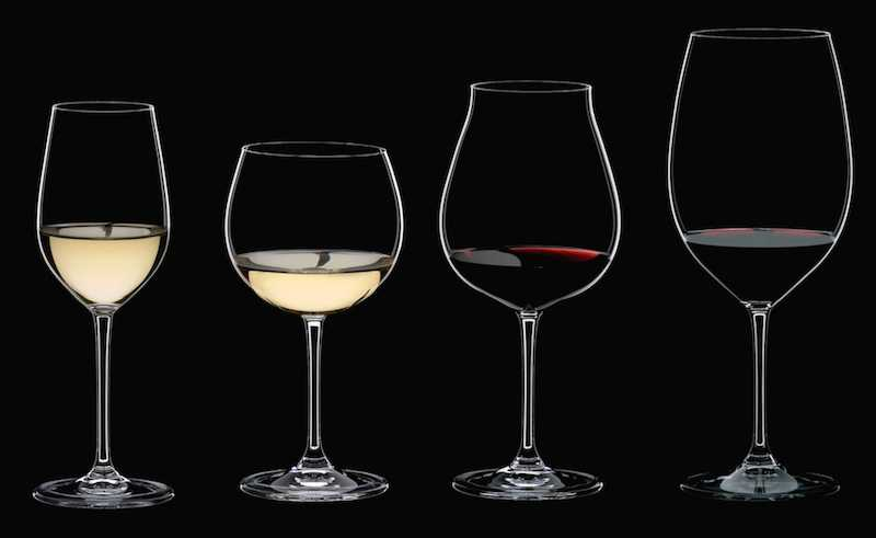 best red wine glasses