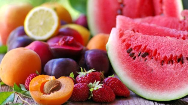 7 Healthy Summer Foods to Add to Your Diet