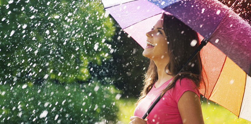 Food For The Rains: What To Eat To Stay Healthy During This Season - cover